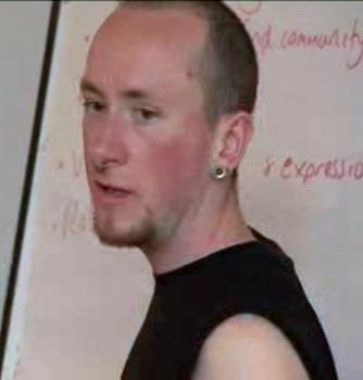 Workshop Het Minderheden-stress Model door Jay McNeil