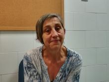 Rosa Almirall, oprichter en coordinator van de Trànsit transgender zorgkliniek in Barcelona